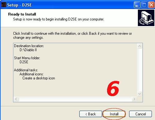 D2SE Modmanager [english/german]